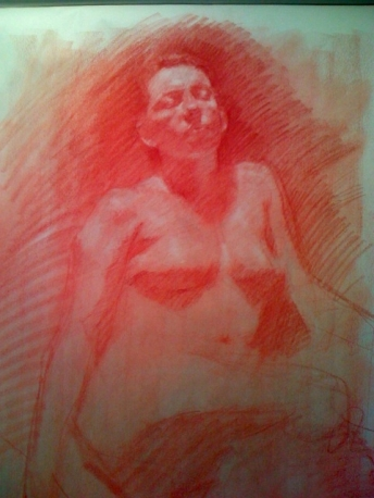 Robert Liberace Study/ClassDemo