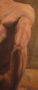 Detail  From Seated Oil Study