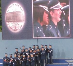 Air Force Singing Sergeants