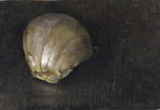 Garlic Oddment, By Duane Keiser