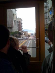 Trolly View