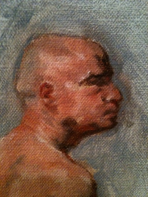 Joe, 25 Sep 09