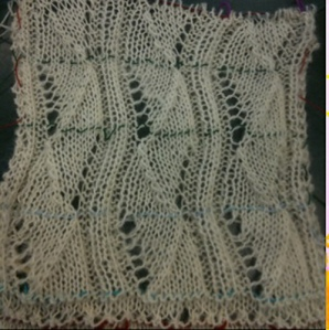 Lace Swatch 3