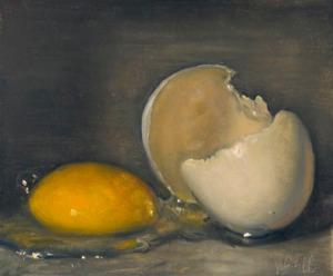 Egg 26, Duane Keiser